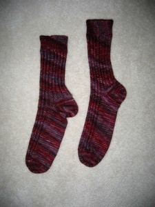 mistake-stitch-socks-done